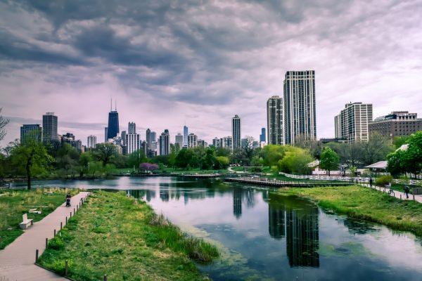 A fenntartható urbanizáció korunk egyik nagy kihívása